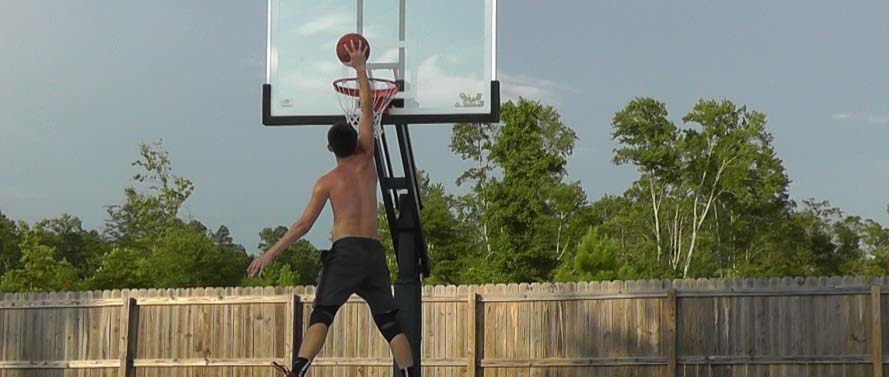 Basketball Hoop Installations